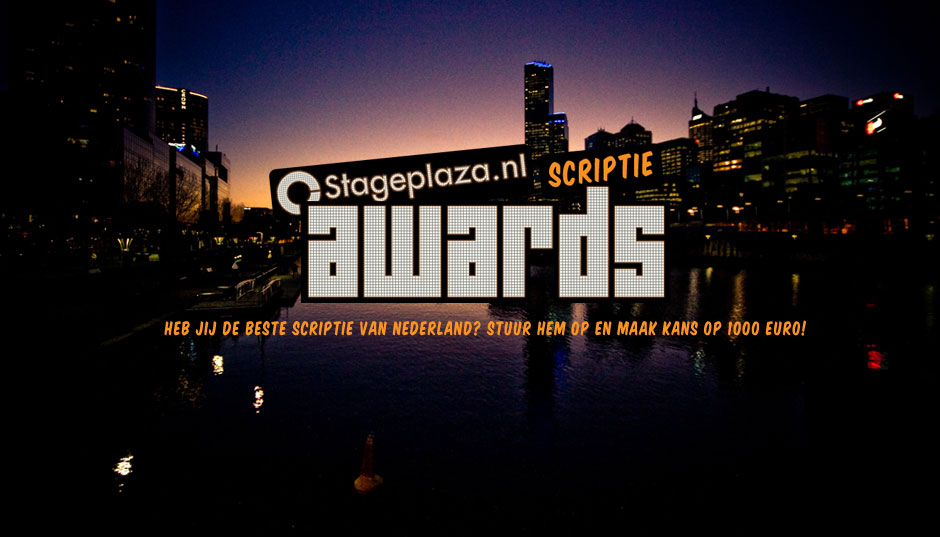 Scriptie Awards